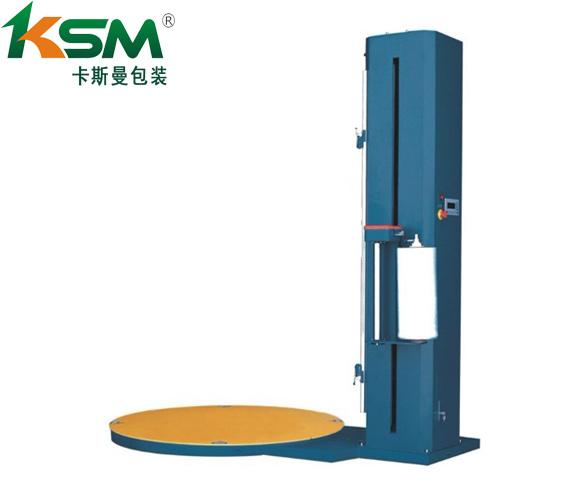 标准式缠绕机SM-1517